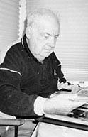 Phil Cochran